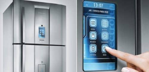 Смартфоны на Android взламывают с помощью холодильника