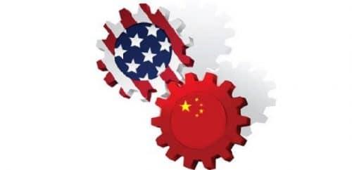 """Американские """"роботы"""" забрали работу у китайцев"""