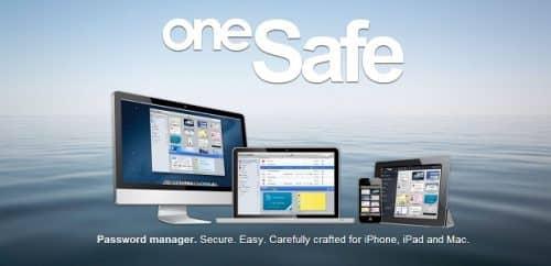 Обзор программы OneSafe for Mac OS