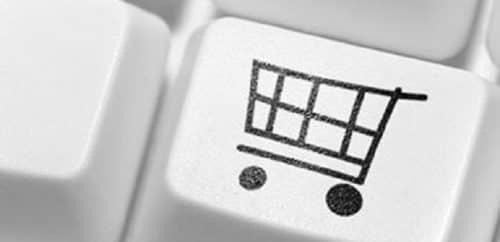 Розничная торговля оффлайн