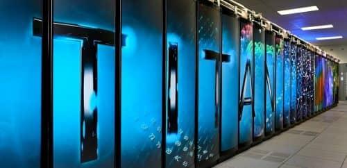 Самый мощный суперкомпьютер теперь находится в Китае