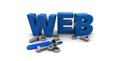 самостоятельное создание сайта