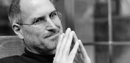Стив Джобс превратил технологии в религию