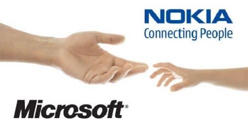 Microsoft по дешёвке купил мобильное подразделение Nokia
