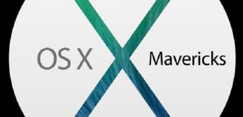 Пасхальные яйца Mac OS X Mavericks