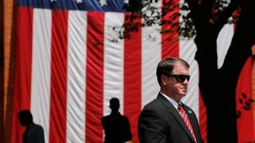 защита от прослушки в США