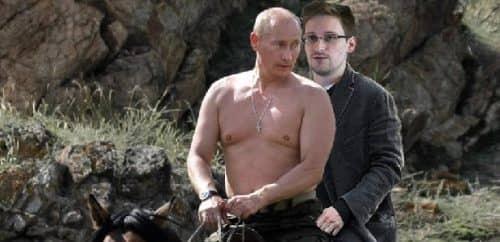 2013 был годом Сноудена?