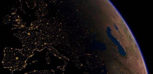 В ЕС интересуются космическими технологиями