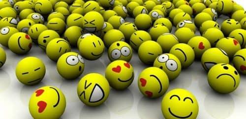 Смайлики как способ социальной коммуникации