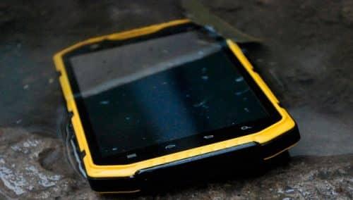 Обзор водостойких и защищенных смартфонов