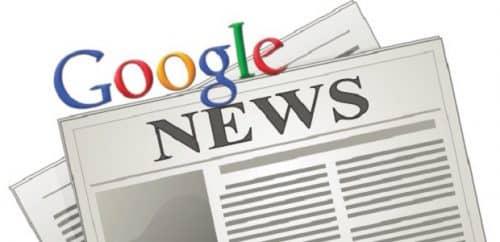 агрегатора Google News увеличит трафик